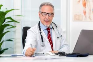konsulatcje lekarzy specjalistów