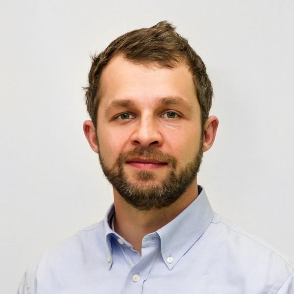 Michał Szyszka ortopeda