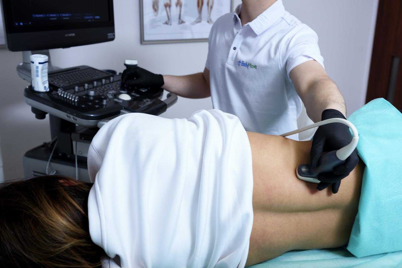 usg urologiczne
