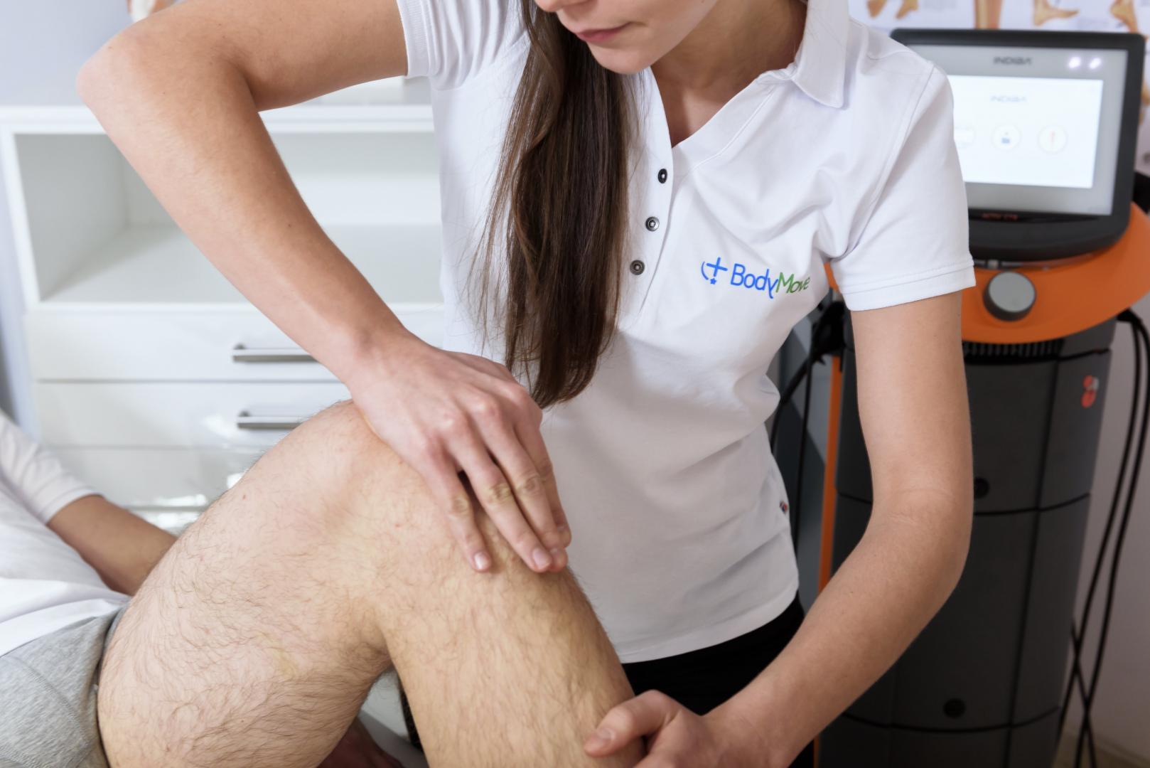 rehabilitacja kolana warszawa
