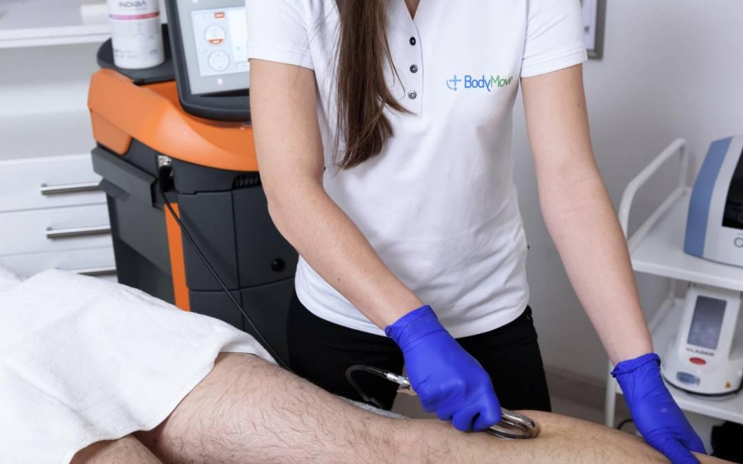 Zapalenie gęsiej stopki leczenie