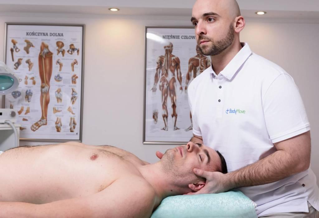 rehabilitacja kręgosłupa warszawa