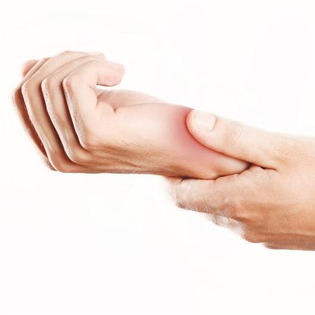Zespół cieśni nadgarstka leczenie