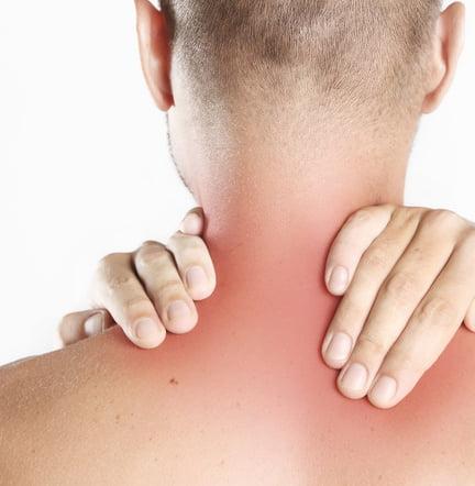 Rwa barkowa – rehabilitacja kręgosłupa