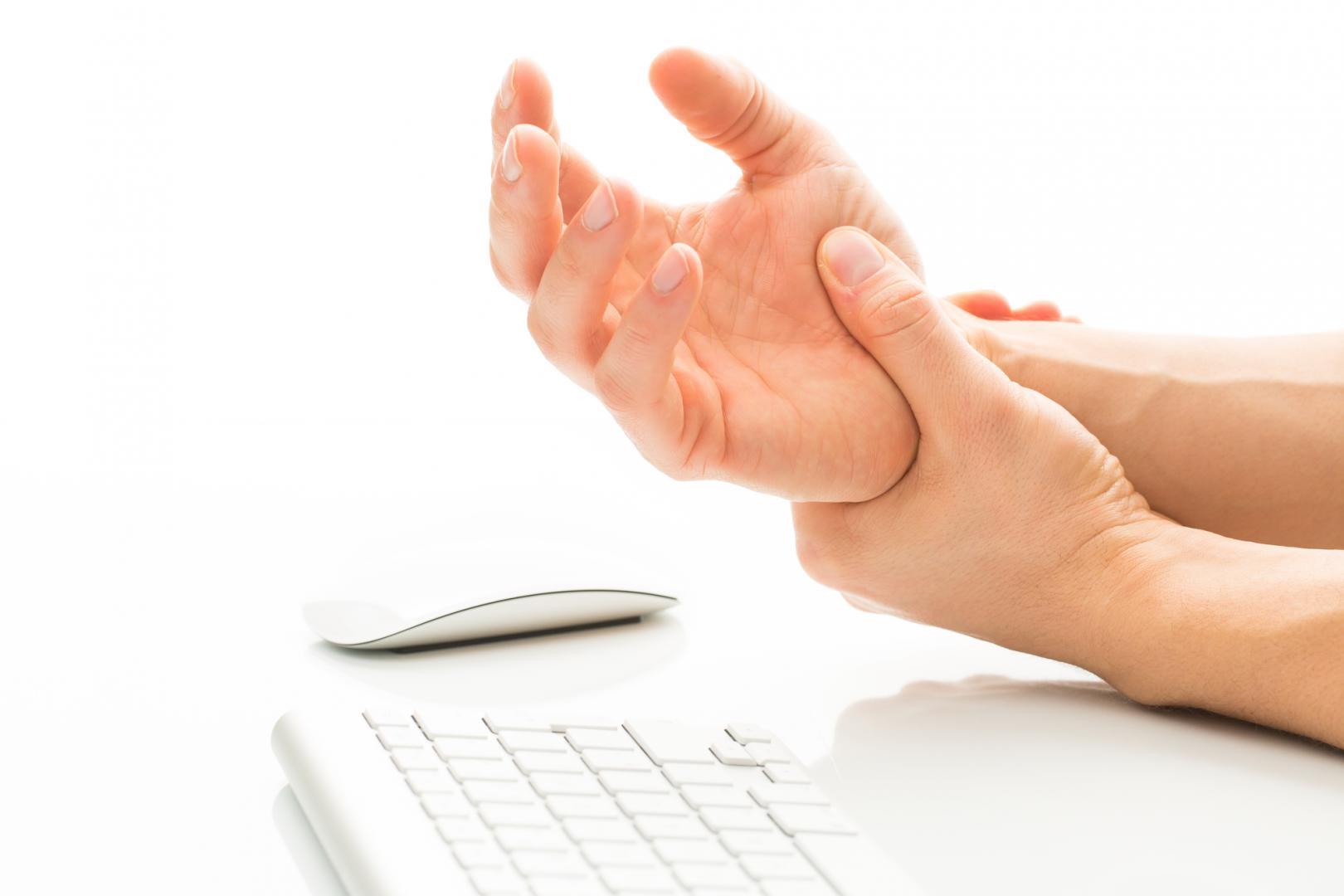 rehabilitacja ręki warszawa