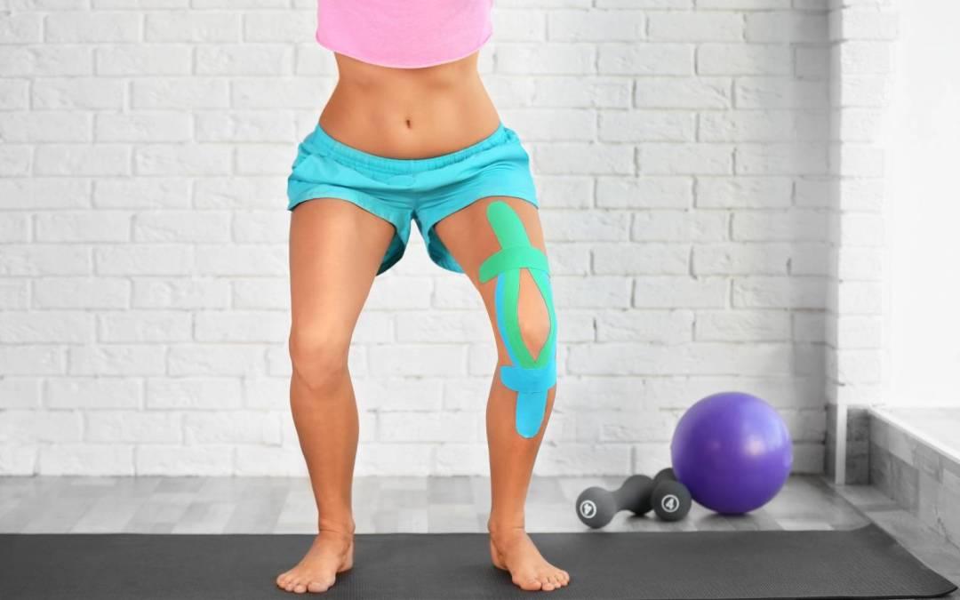 Rehabilitacja po rekonstrukcji więzadła ACL w kolanie