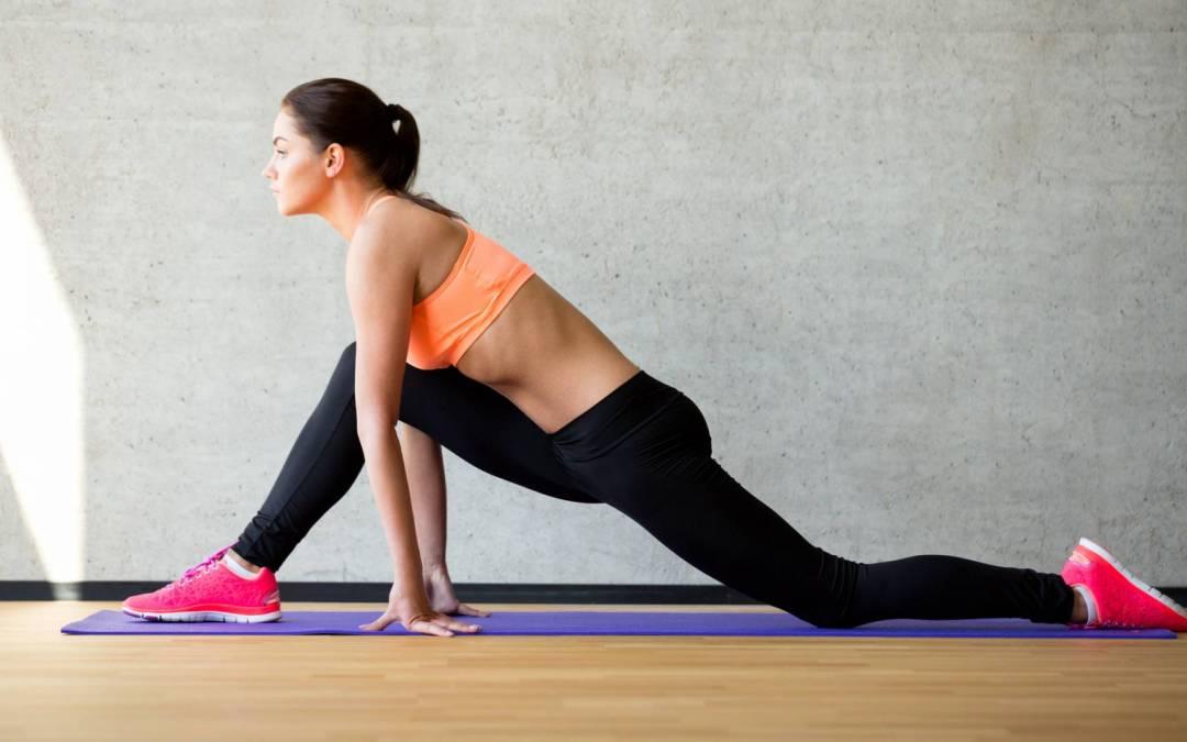 Stretching – co trzeba o nim wiedzieć?