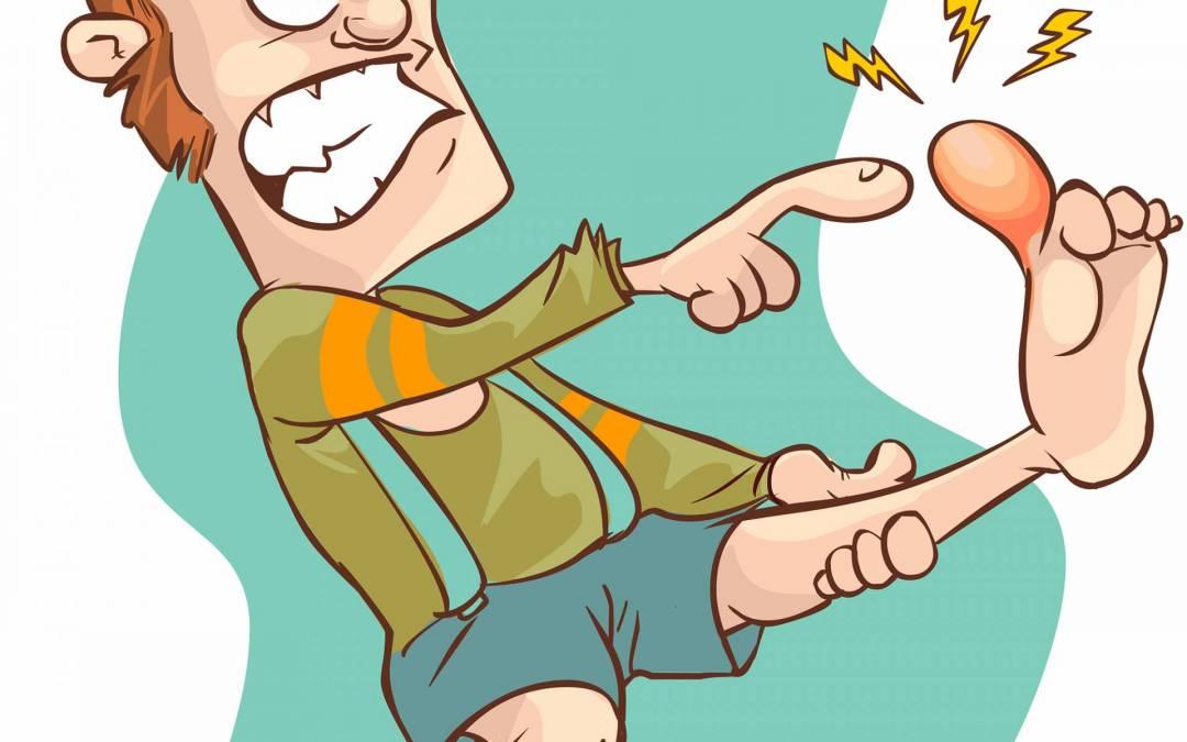 Dna moczanowa – przyczyny , objawy oraz metody leczenia.