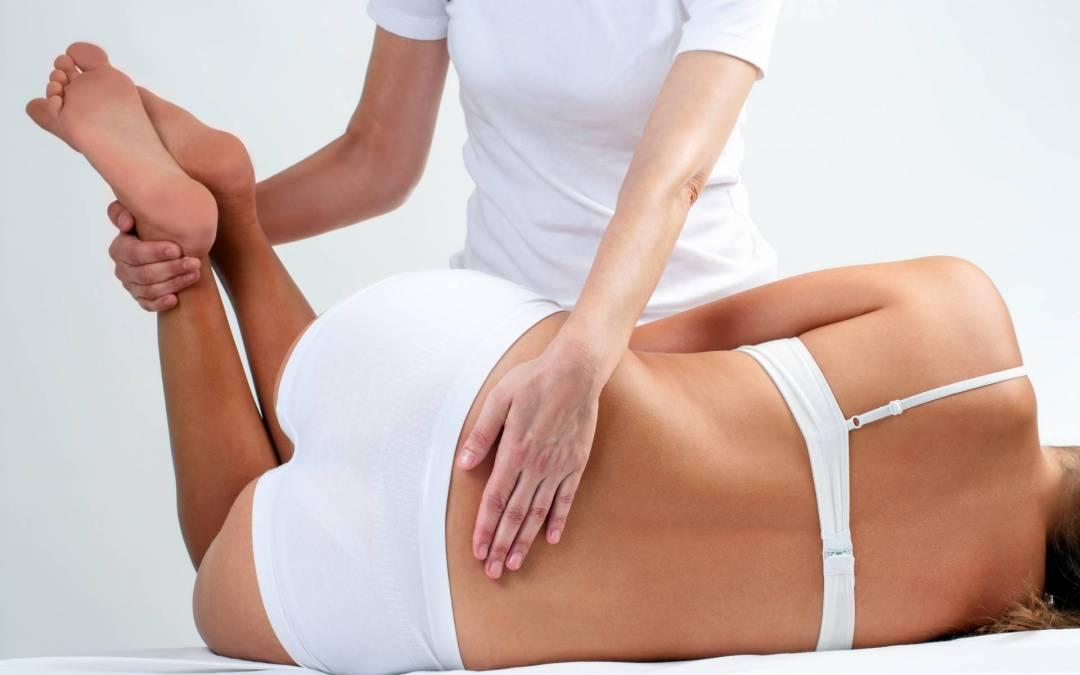 Osteopatia Uroginekologiczna