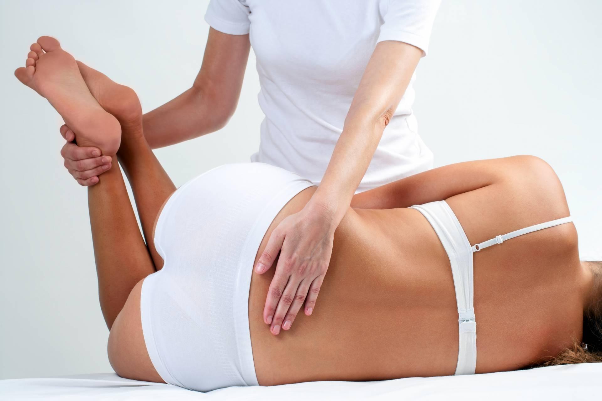 osteopatia urologiczna