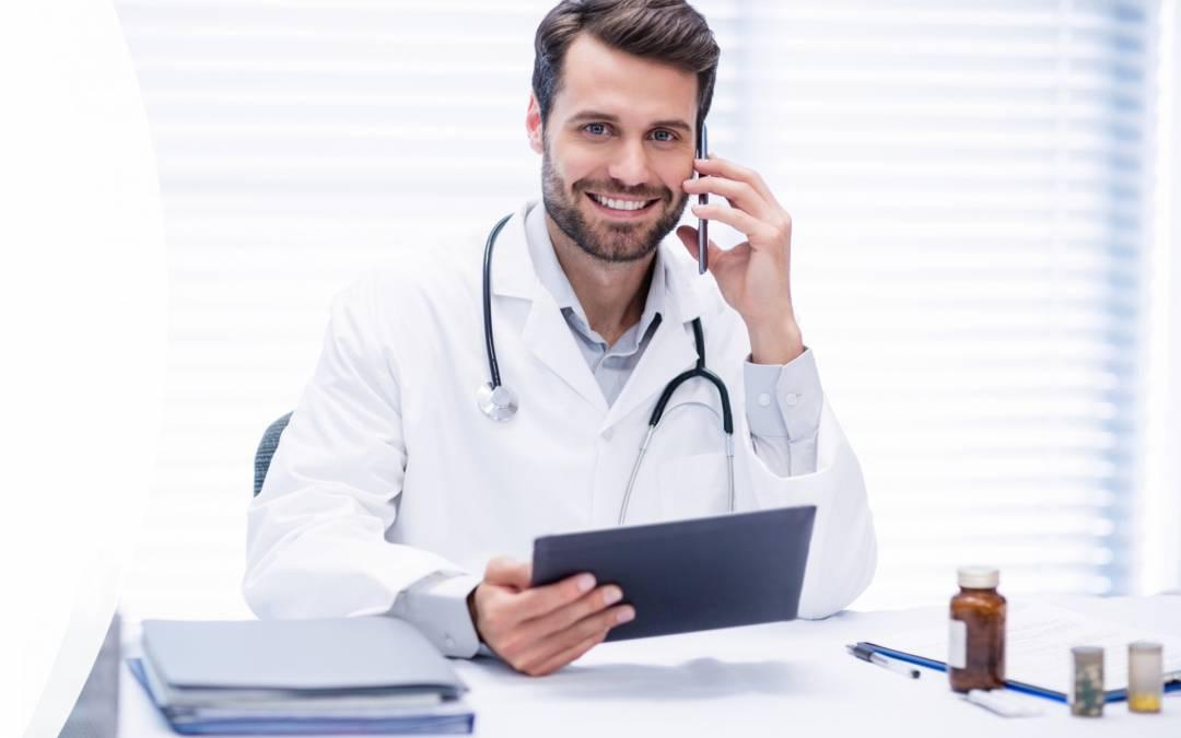 Telekonsultacje chirurgiczne