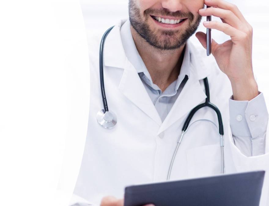 Telekonsultacje urolog online