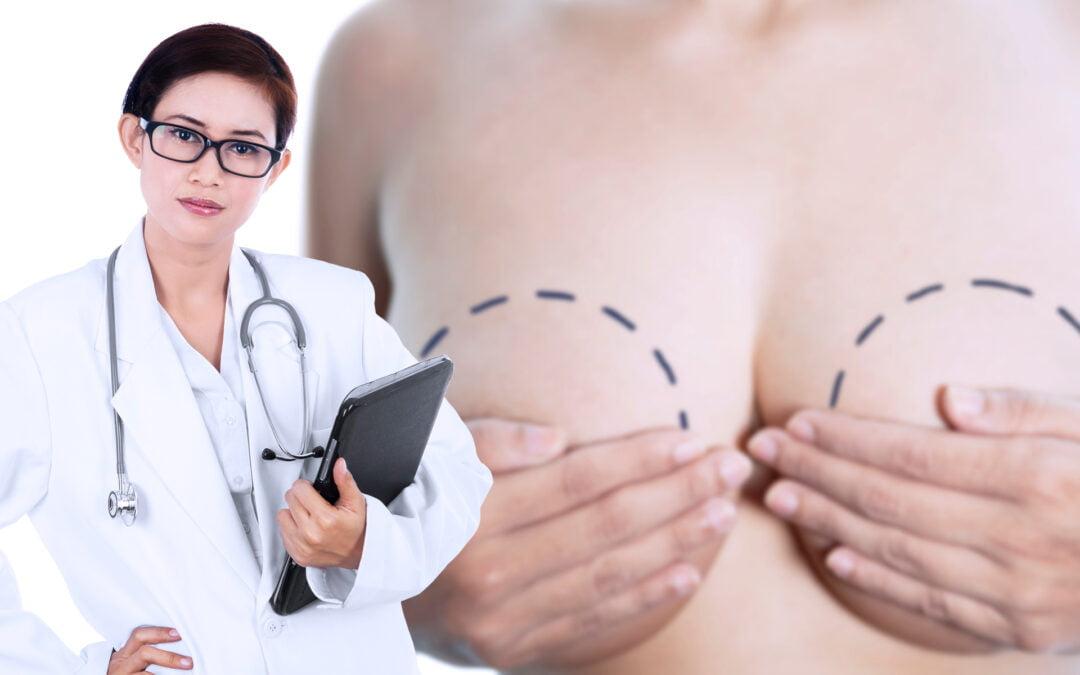 Usg piersi podstawowa profilaktyka